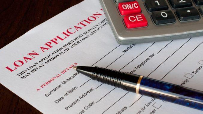 Capitec Bank Personalised Credit